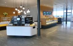 ZRH Sen Lounge