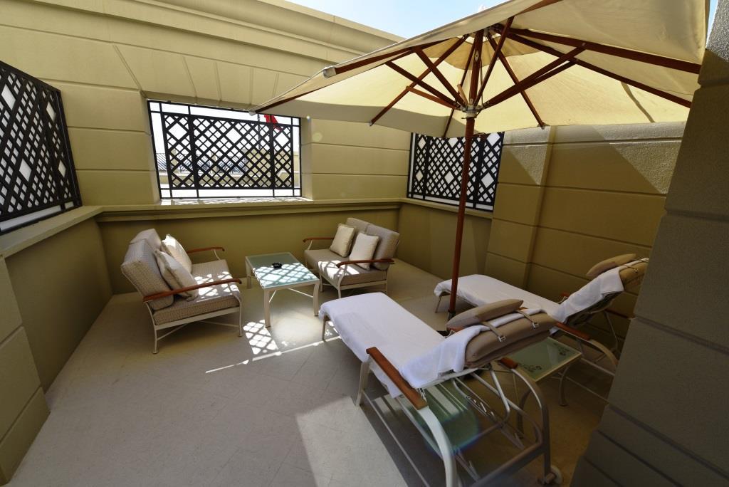 Palazzo Versace 16