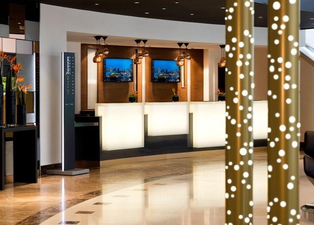 Paris Hotel Buchen Gunstig