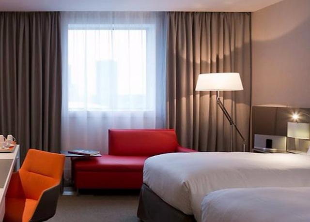 Hotel In Paris Gunstig Buchen