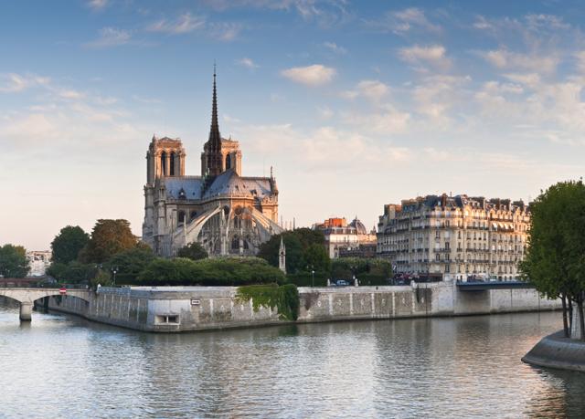 Paris Hotel Gunstig