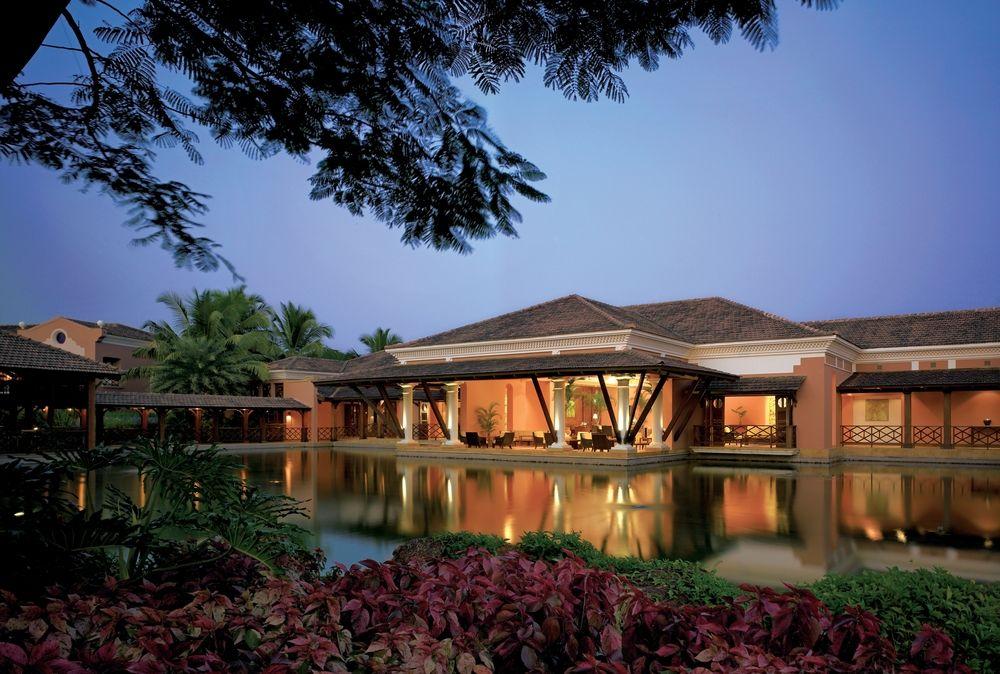 Hotels Goa  Sterne