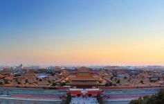 Peking-China Asien