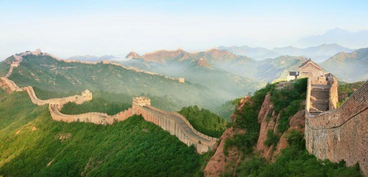 Peking-china-chinese wall mauer natur asien