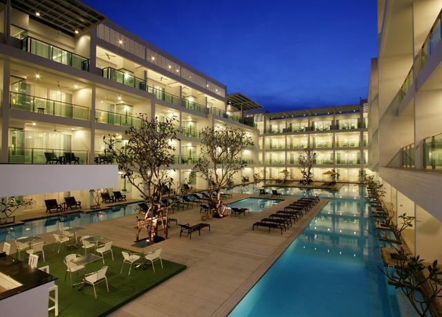 A O Hotel Gunstig