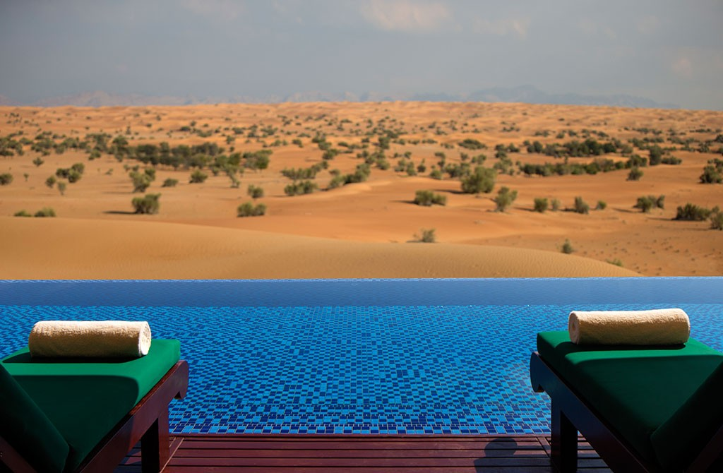 Al Maha Desert Resort & Spa 1