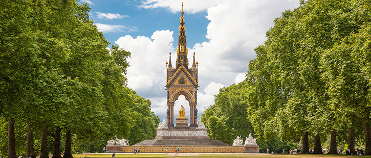 Prince-Albert-monument-in-Hyde-Park-725x310px