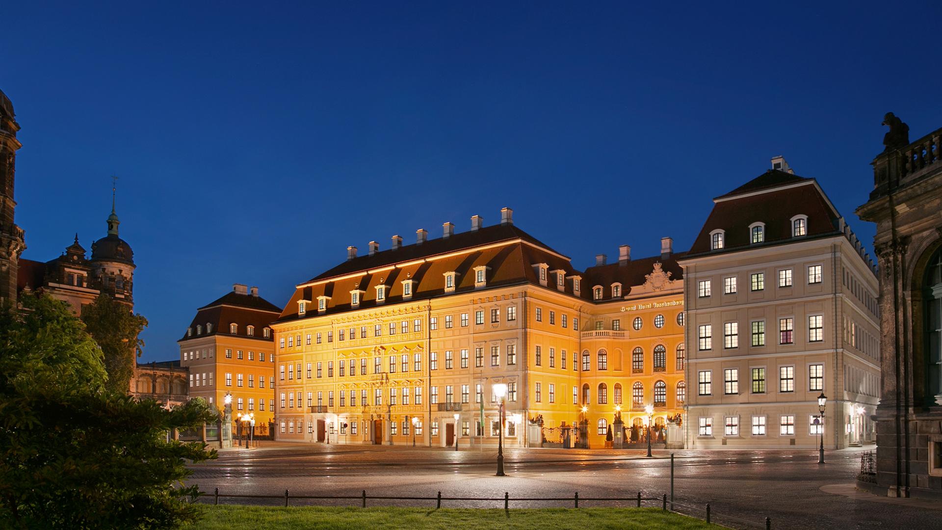 220 Bernachten Sie Im Sch 246 Nen Hotel Taschenbergpalais