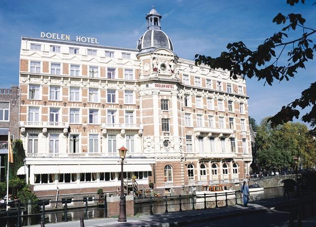 Geschichtstr Chtiges Top Hotel Im Zentrum Amsterdams Zum