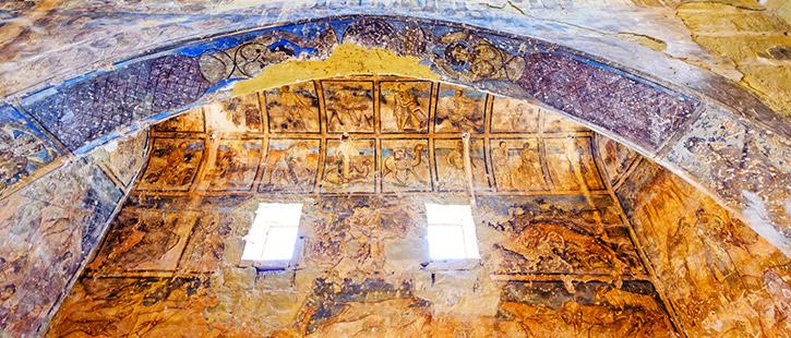 Quseir-Amra-Wandmalereien-725x310px