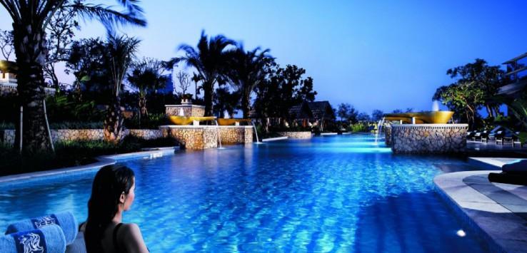Ritz Carlton Jakarta xxx