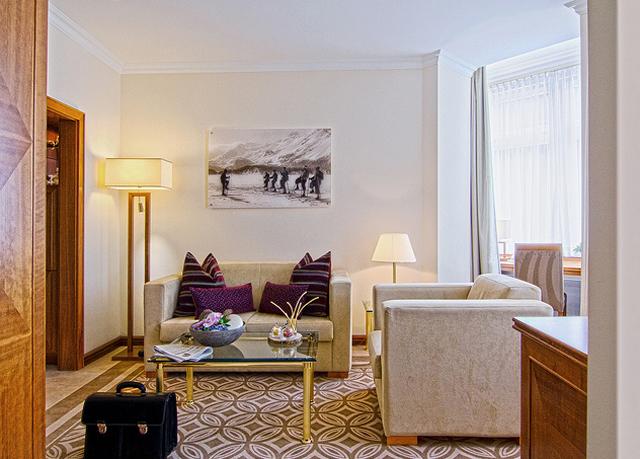 Hotel St Moritz Gunstig