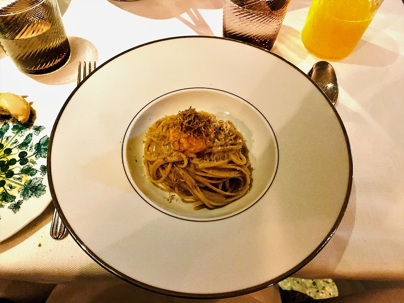 Gio's Restaurant im St. Regis Venice