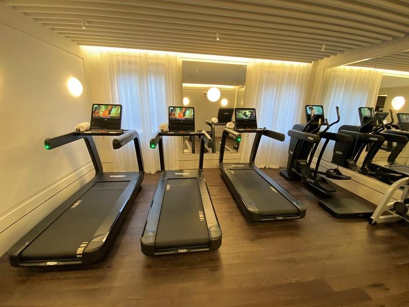 St. Regis Venice Gym