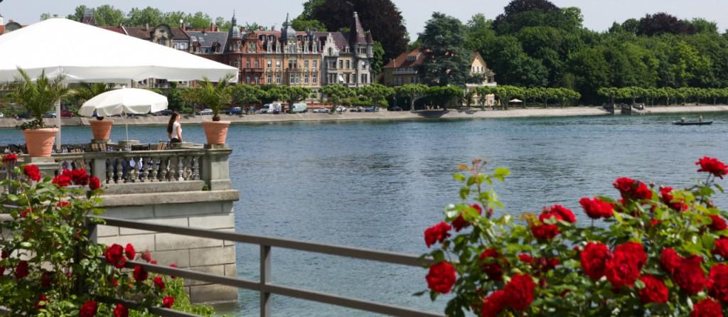 Hotel Gunstig Bodensee