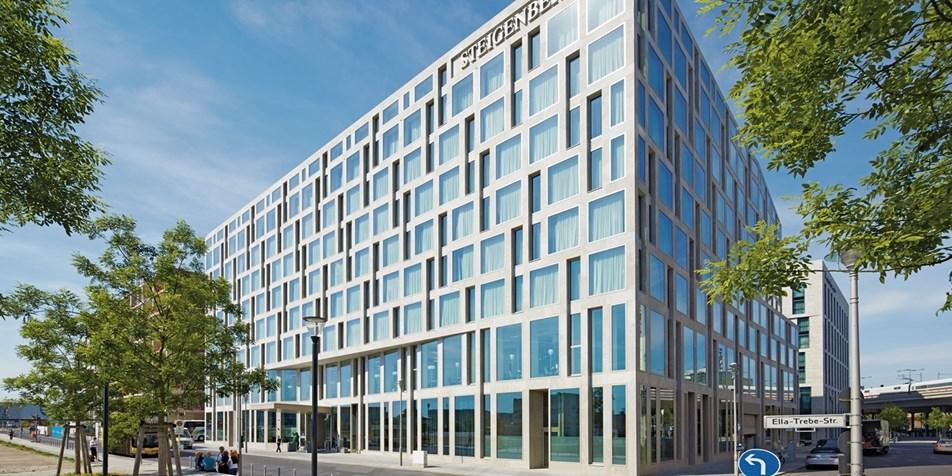 Nur Berliner  Sterne Hotel