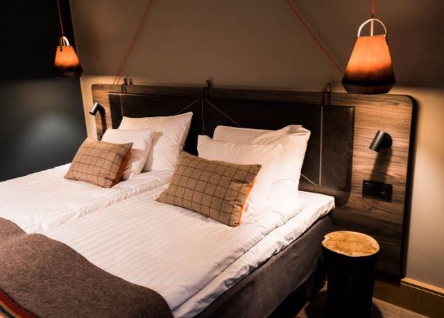 Modernes design hotel im zentrum stockholms inklusive for Design hotel buchen