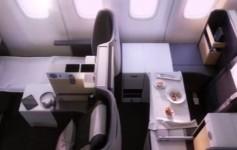 Swiss Boeing 777 300ER Blog