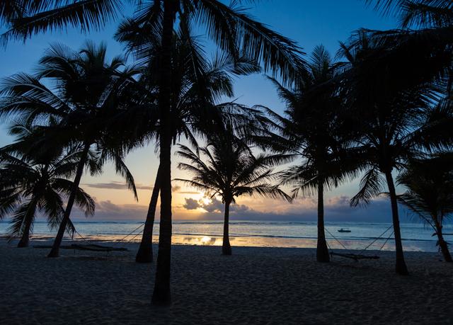 Amani Tiwi Beach Resort Inkl Safari