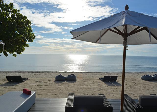 Skandinavisches designhotel an unber hrtem strand for Designhotel am strand