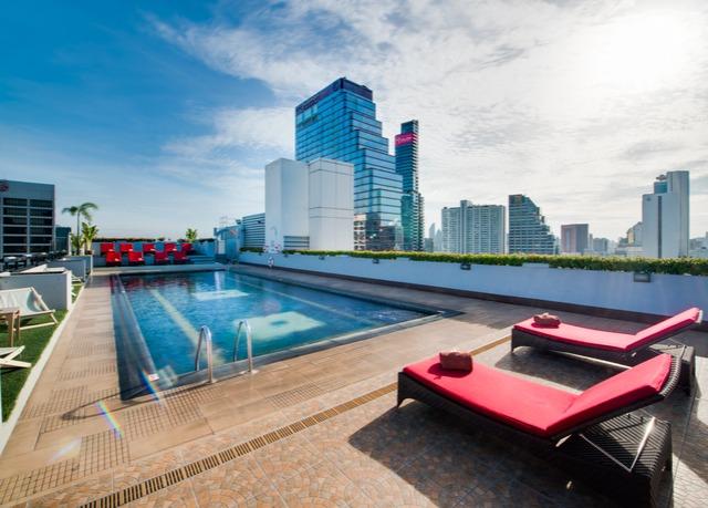 Dubai Hotel Gunstig Buchen