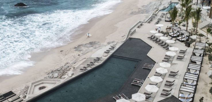The Cape, a Thompson Hotel, Cabo San Lucas