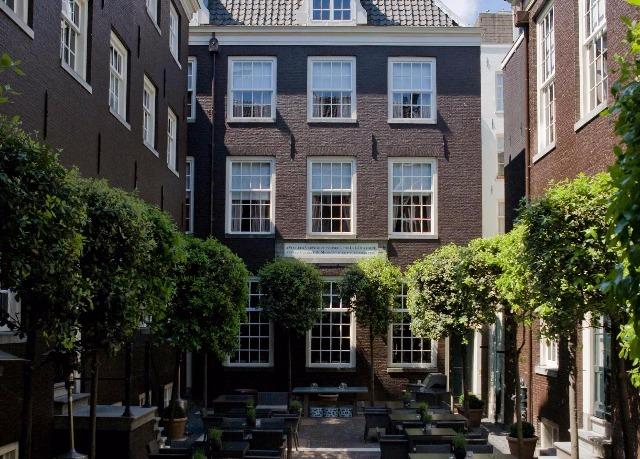 Amsterdam Hotel Gunstig Buchen