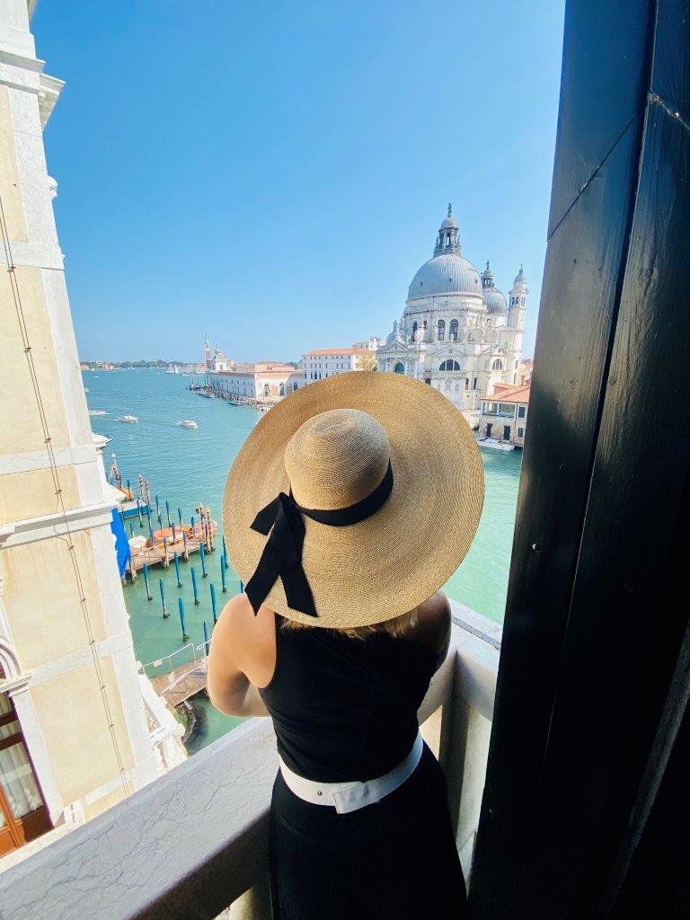 The Gritti Palace Venedig
