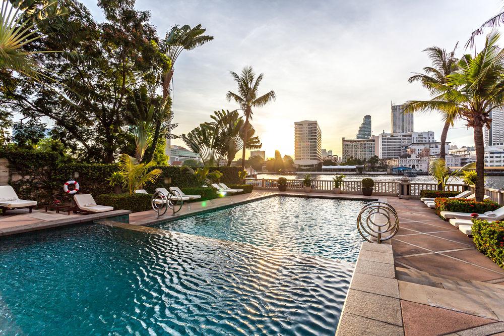The Peninsula Bangkok 4