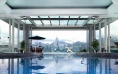 The Peninsula Hongkong start