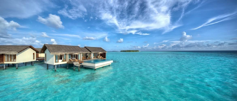 The Residence Maldivese