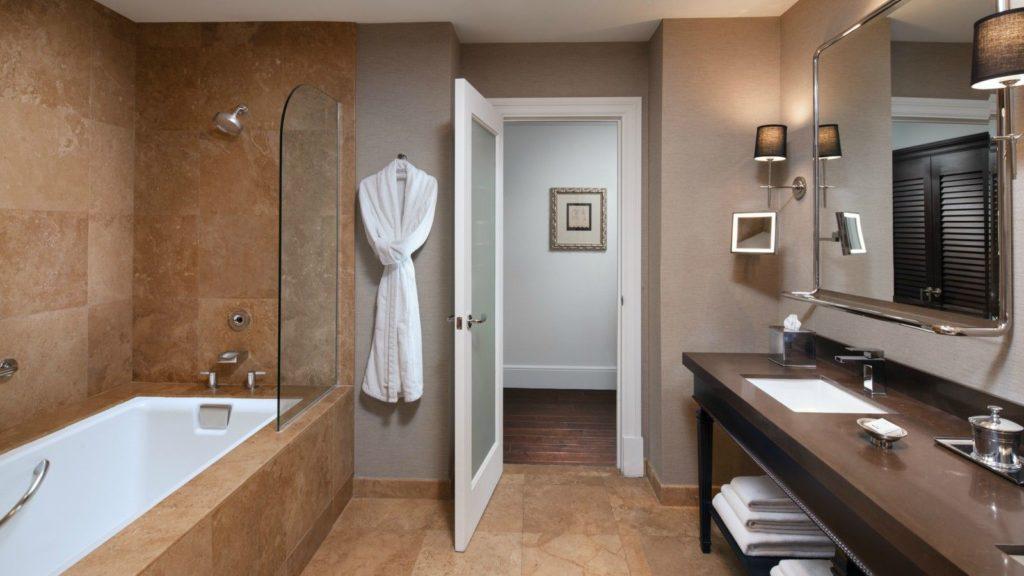 Exklusive vorteile im the us grant san diego freinacht for Design hotel ladys first