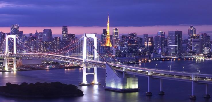 Tokyo-Tokio
