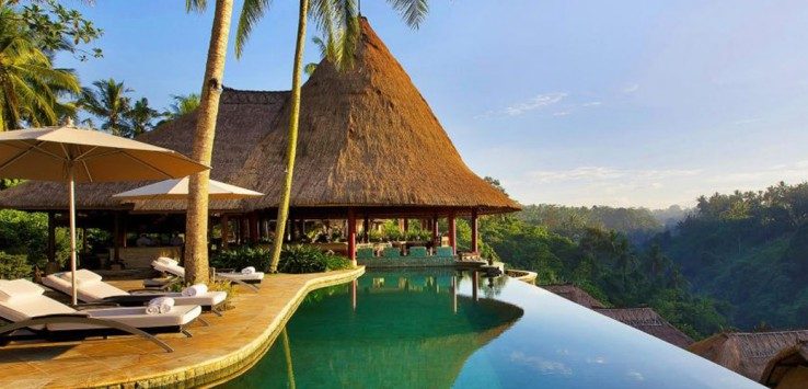 Viceroy-Bali-Luxus Urlaub Natur