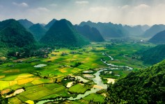 Vietnam-asien