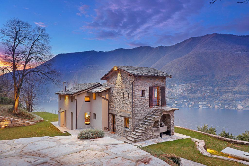 Villa Torno