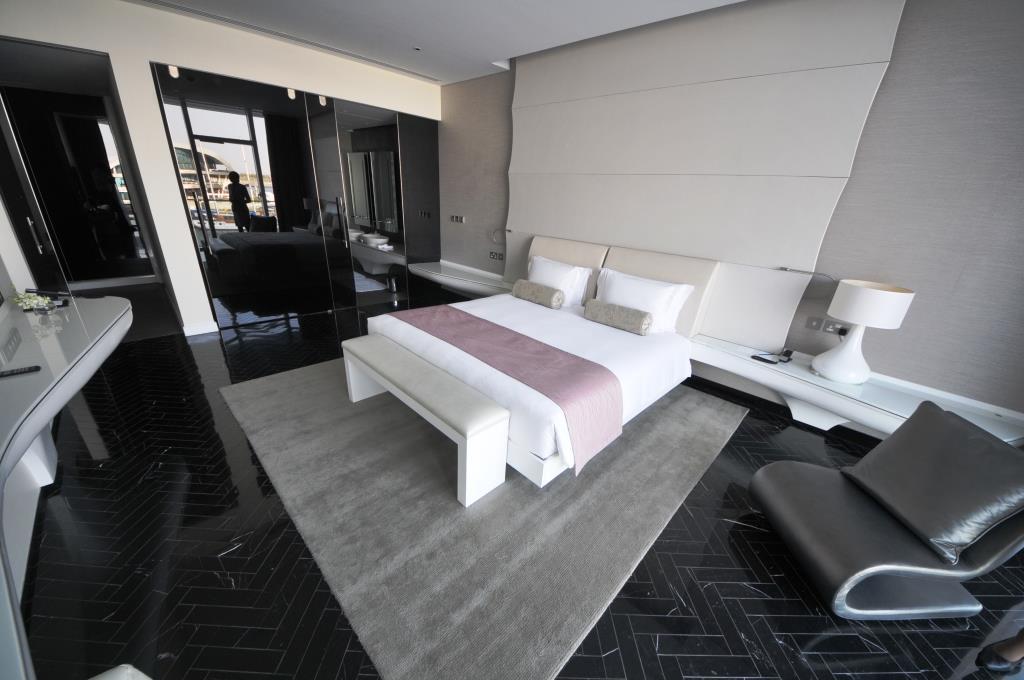 Yas Viceroy Hotel 13