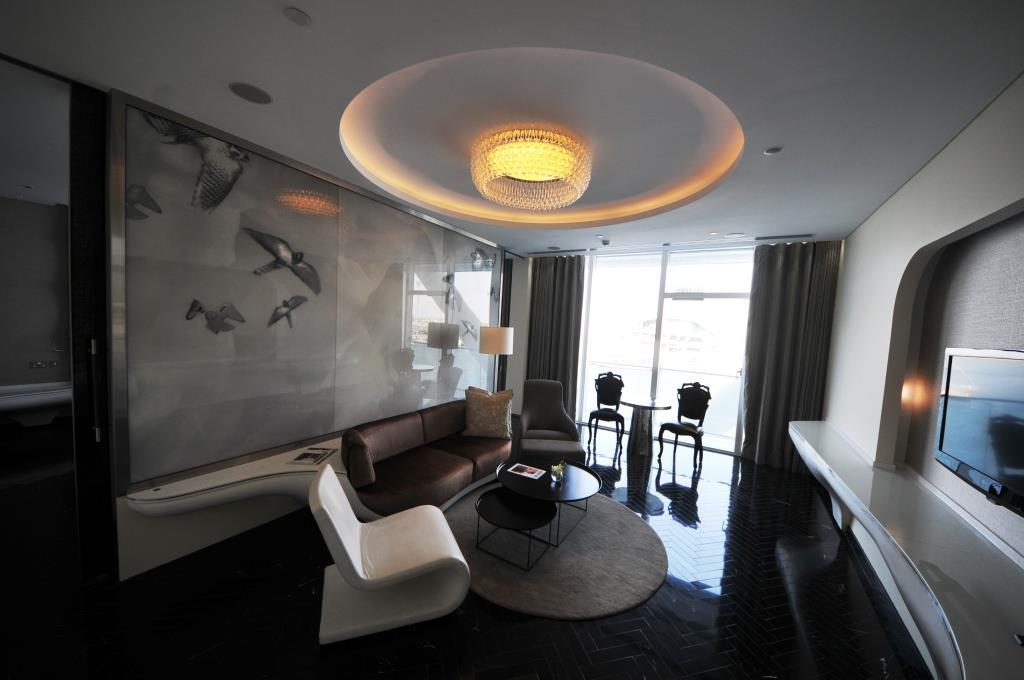 Yas Viceroy Hotel 20