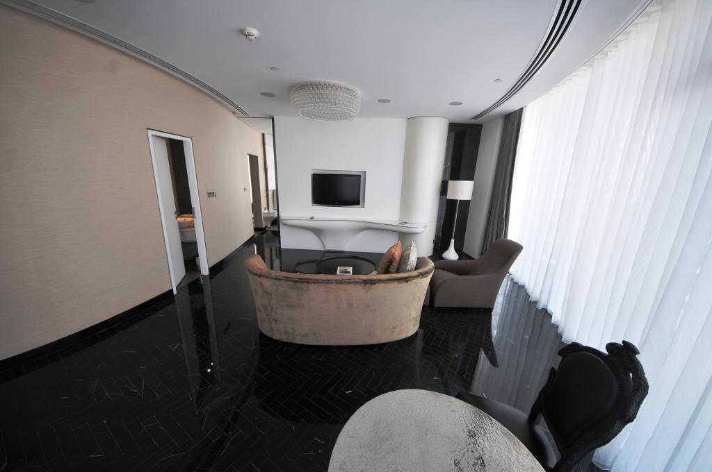 Yas Viceroy Hotel 3