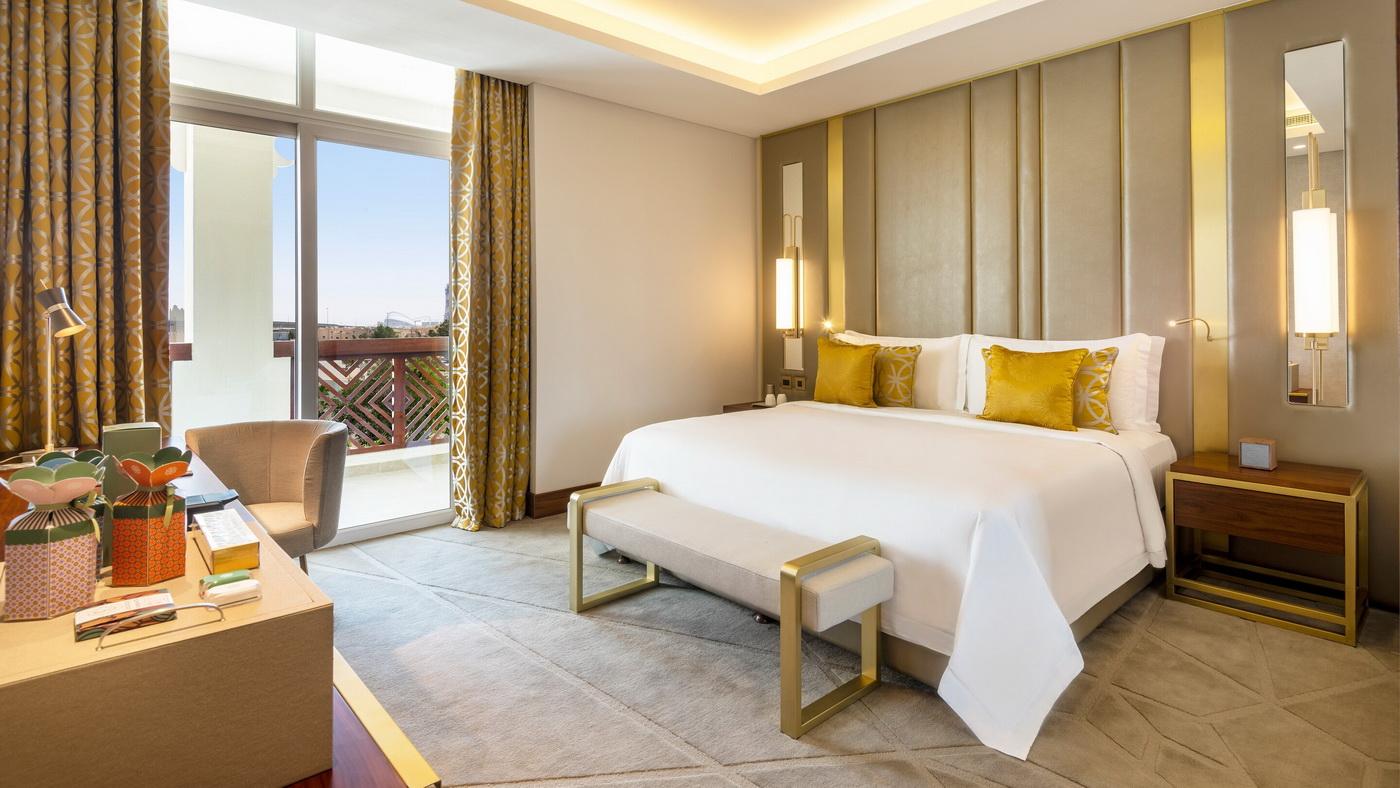 Doha Luxury Collection