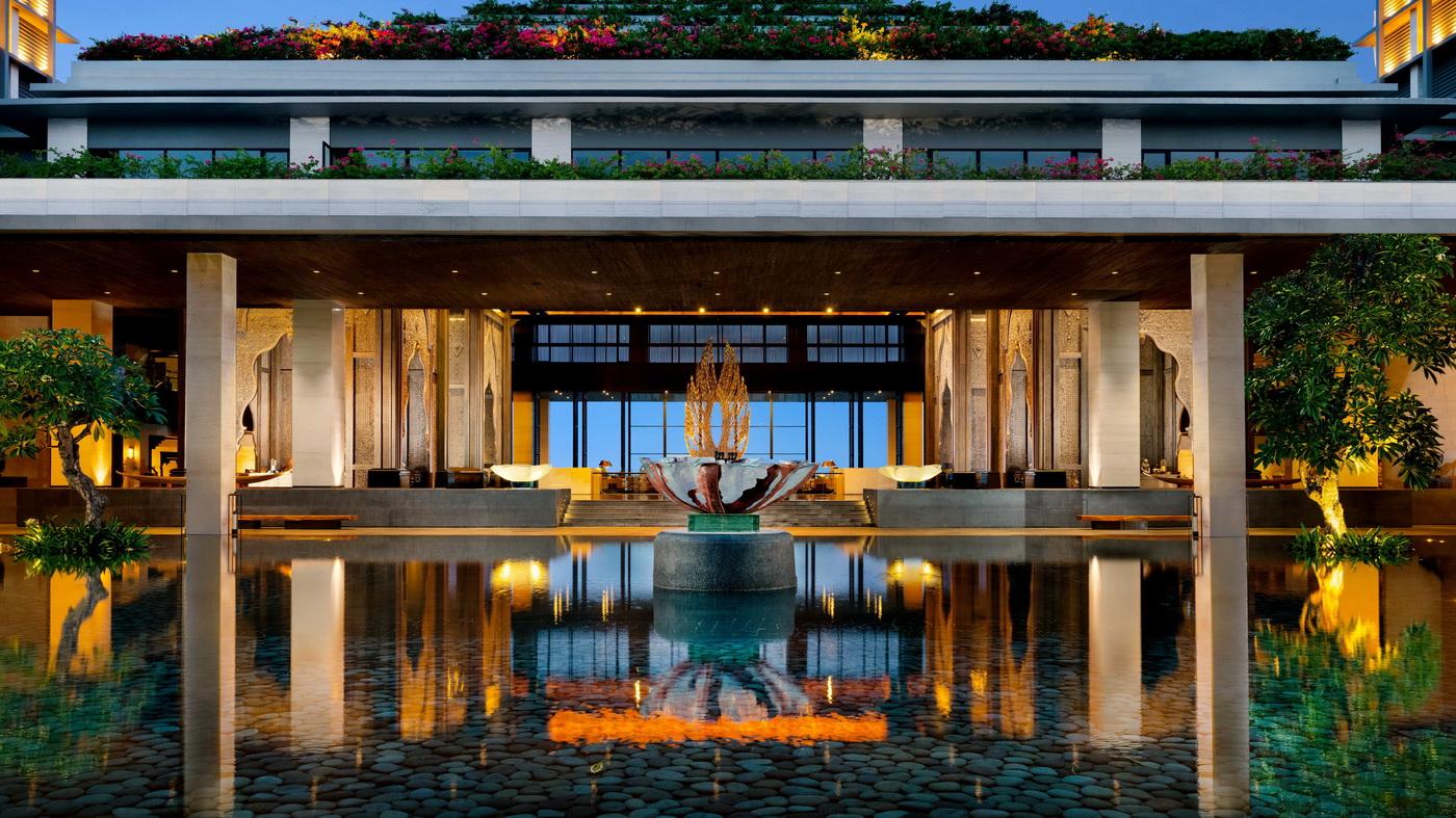 Bali für Touristen geöffnet