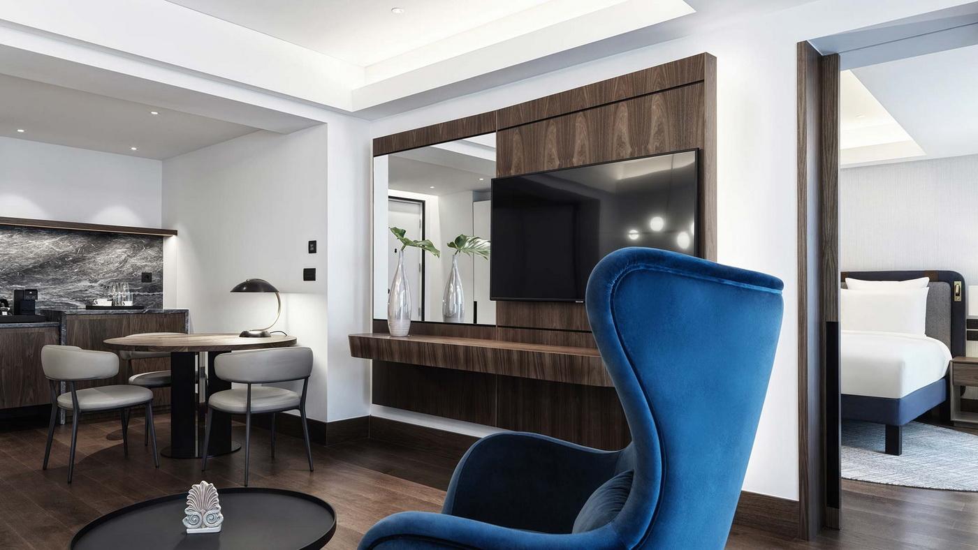 Athens Capital Hotel