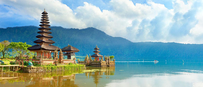 bali-Indonesien