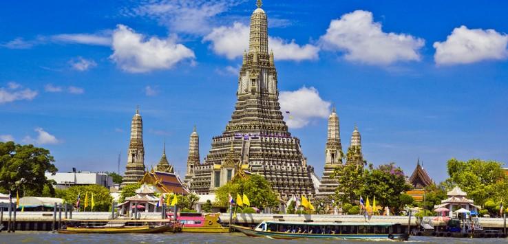 bangkok-thailand tempel asien
