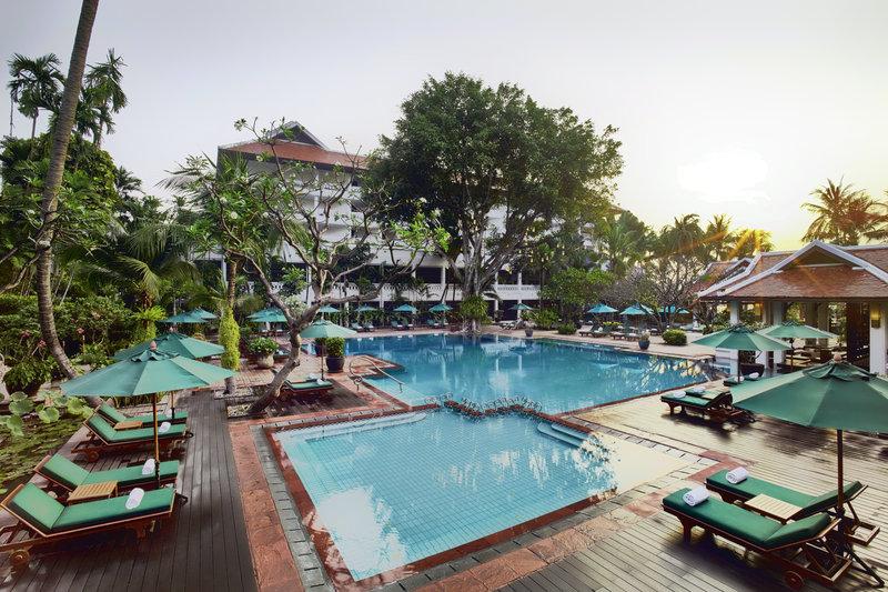 Gha Flash Sale Bis Zu 50 Rabatt In Top Hotels Weltweit