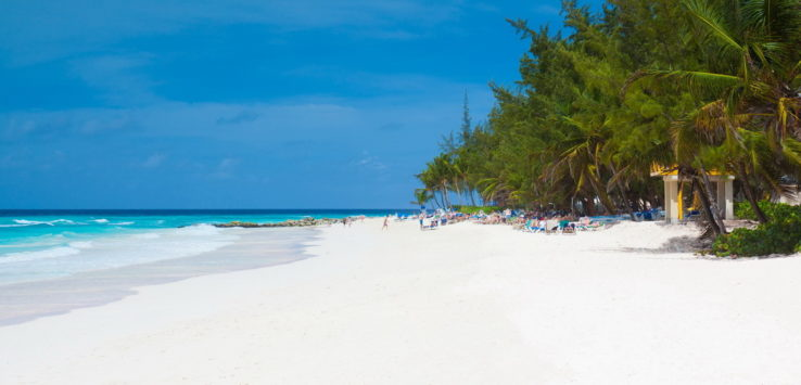 Barbados Corona