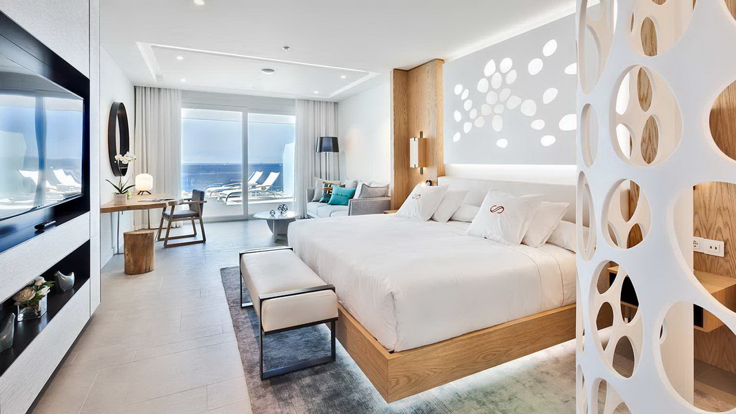 Teneriffa Hotels  Sterne Suden