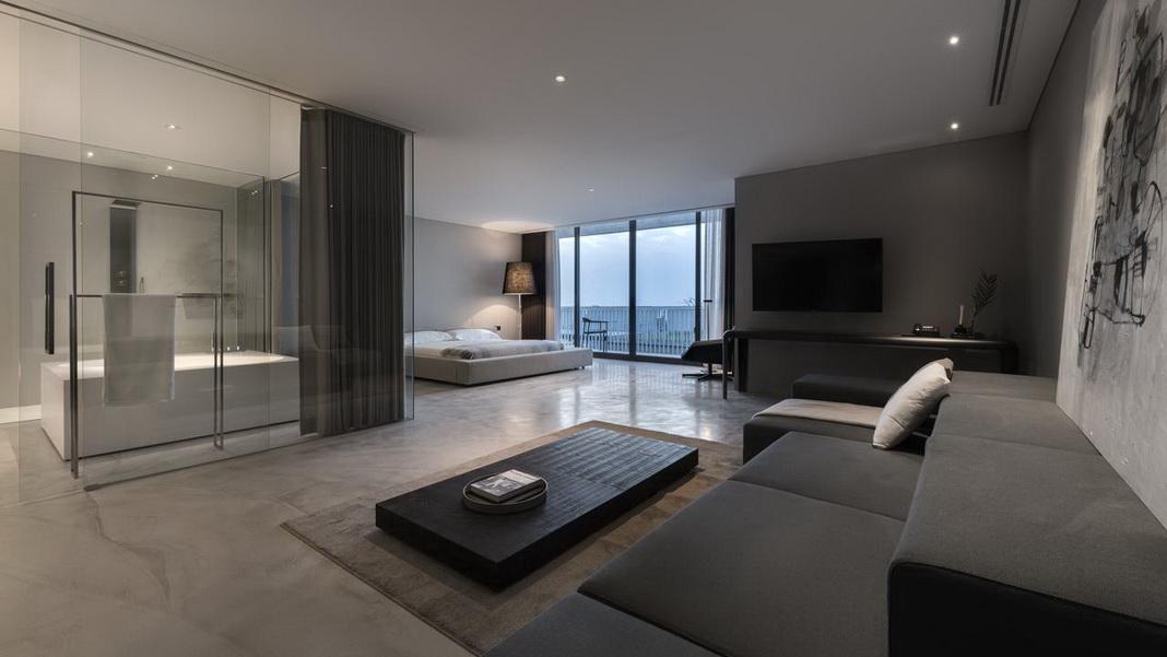 Von london bis tokio sieben neue design hotels auf drei for Neue design hotels