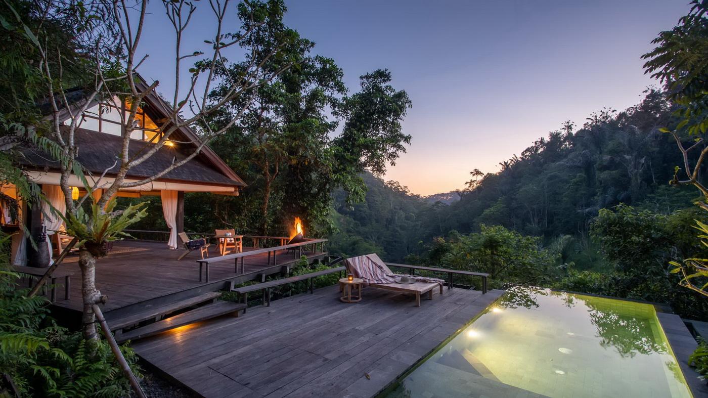 Banyan Tree Ubud