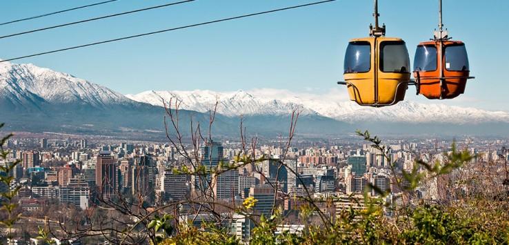 chile-Südamerika